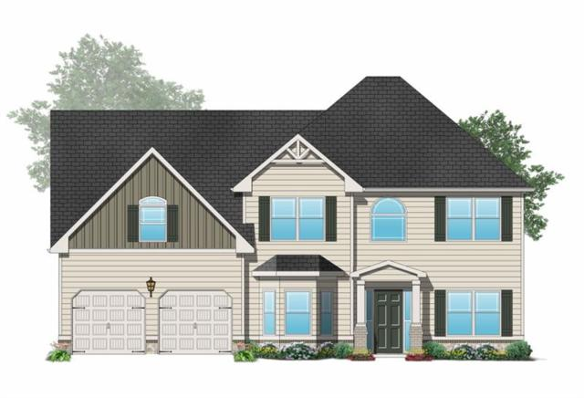 1262 Heartwood Avenue, Mcdonough, GA 30253 (MLS #6031486) :: Carr Real Estate Experts