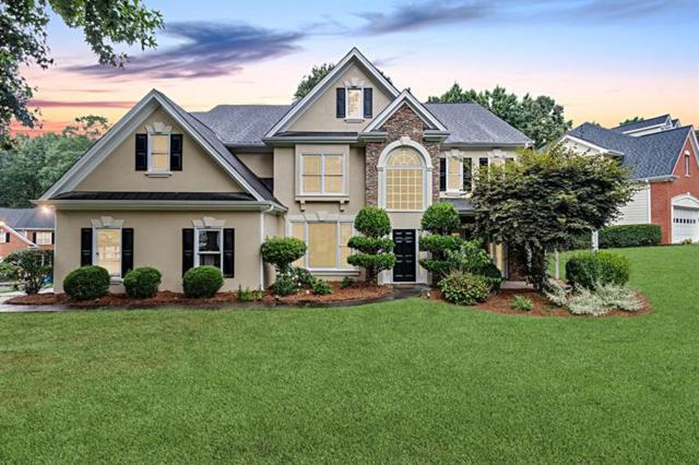 1405 Tamarack Way, Alpharetta, GA 30005 (MLS #6031487) :: Five Doors Roswell | Five Doors Network