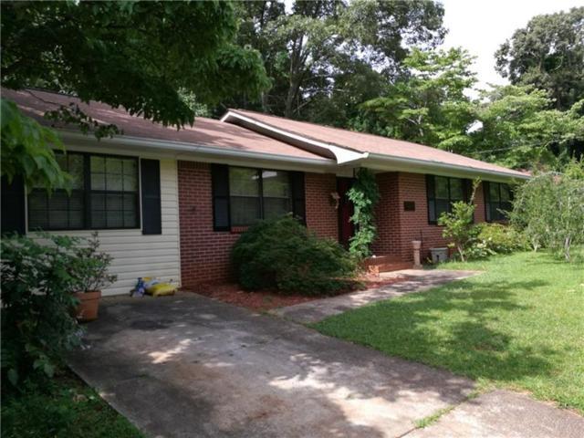 1221 Lanier Drive SW, Marietta, GA 30060 (MLS #6031498) :: RE/MAX Paramount Properties