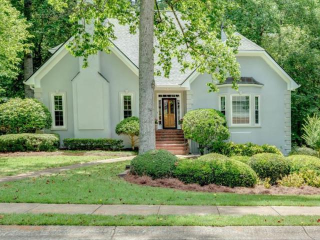 577 Trailwood Lane SW, Marietta, GA 30064 (MLS #6031499) :: Five Doors Roswell | Five Doors Network