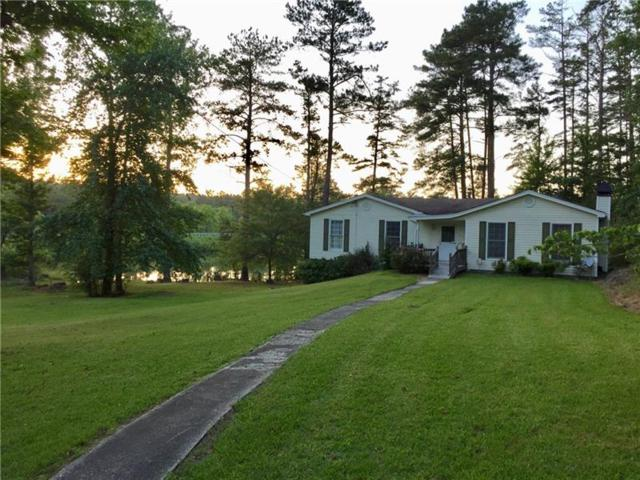 1082 Homer Cochran Road, Dallas, GA 30132 (MLS #6031504) :: Carr Real Estate Experts