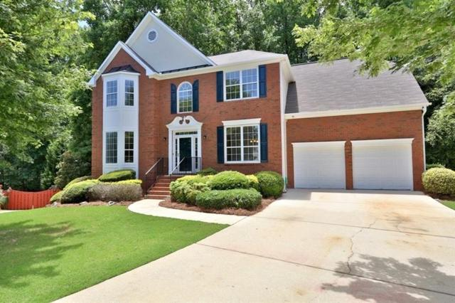 1551 Parkcrest Lane, Grayson, GA 30017 (MLS #6031505) :: RE/MAX Paramount Properties