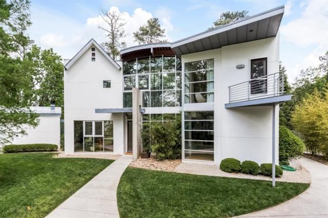 1775 Mount Paran Road, Atlanta, GA 30327 (MLS #6031513) :: Carr Real Estate Experts