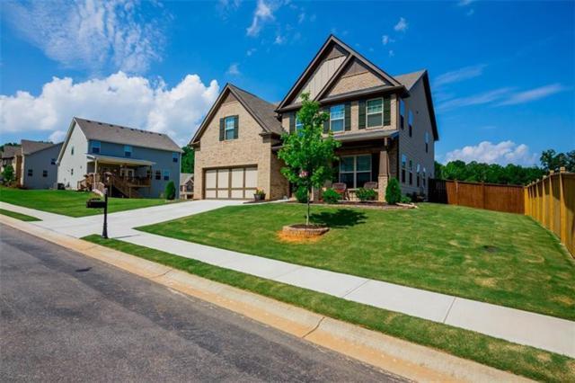 303 Edinburgh Lane, Woodstock, GA 30188 (MLS #6031526) :: Path & Post Real Estate