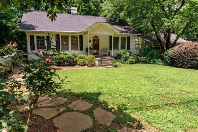 8 Melford Place, Avondale Estates, GA 30002 (MLS #6031528) :: Kennesaw Life Real Estate