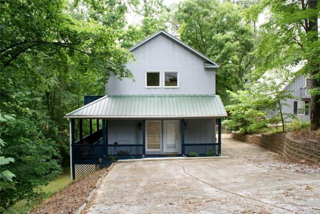 3673 Lakeview Drive, Gainesville, GA 30501 (MLS #6031535) :: Carr Real Estate Experts