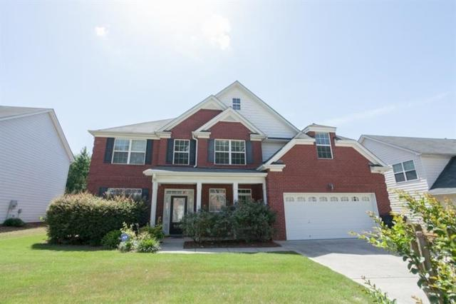 9806 Ivey Ridge Circle, Jonesboro, GA 30238 (MLS #6031540) :: RE/MAX Paramount Properties