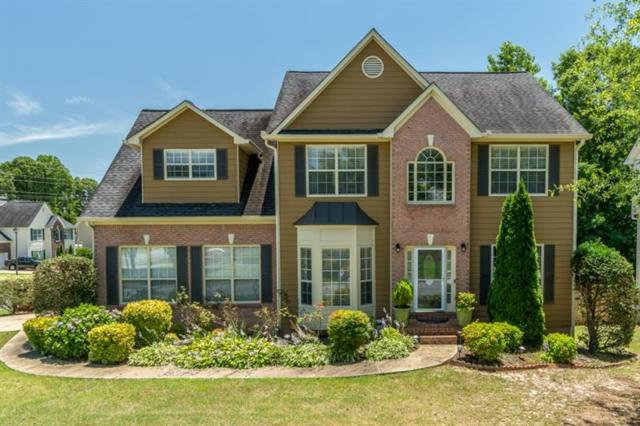 4175 Bradford Walk Trail, Buford, GA 30519 (MLS #6031544) :: RE/MAX Paramount Properties