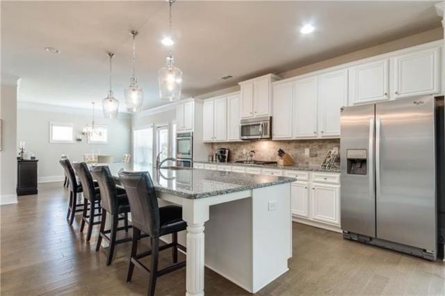 4505 Mossbrook Circle, Alpharetta, GA 30004 (MLS #6031548) :: North Atlanta Home Team