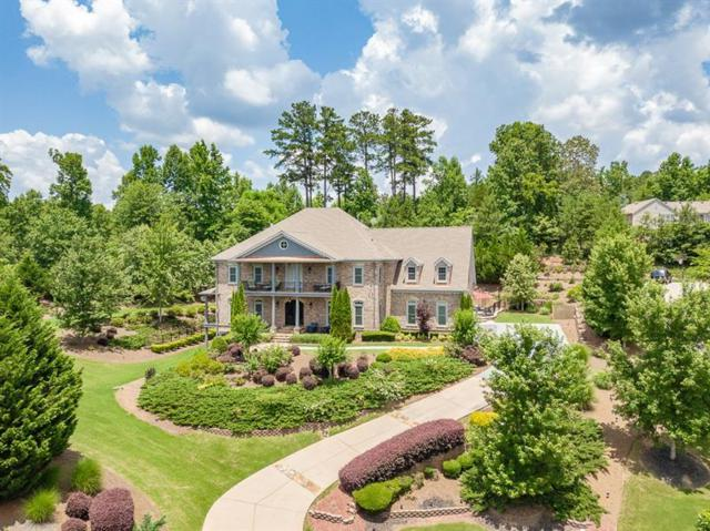 15810 Manor Trace, Alpharetta, GA 30004 (MLS #6031549) :: Carr Real Estate Experts