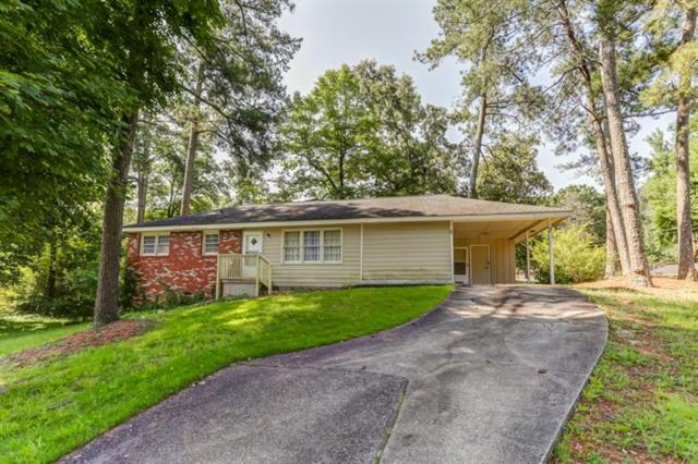 Smyrna, GA 30082 :: RE/MAX Paramount Properties