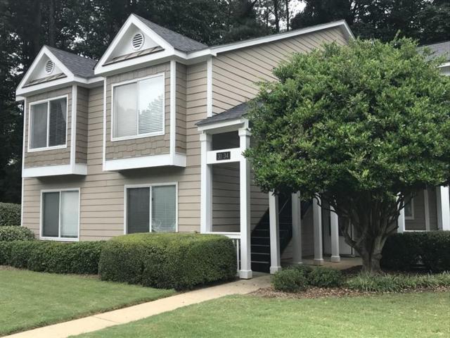 31 Rumson Court SE, Smyrna, GA 30080 (MLS #6031552) :: Carr Real Estate Experts