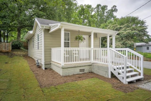 286 3rd Avenue NE, Avondale Estates, GA 30002 (MLS #6031564) :: North Atlanta Home Team