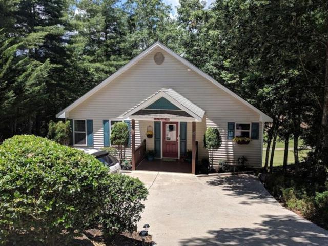45 Fischer Strasse, Helen, GA 30545 (MLS #6031567) :: Carr Real Estate Experts