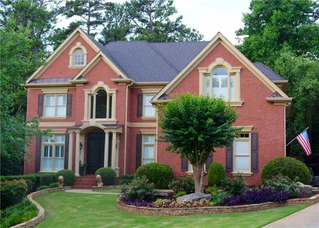 7855 Tintern Trace, Duluth, GA 30097 (MLS #6031575) :: Carr Real Estate Experts