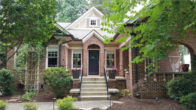 1430 N Morningside Drive NE, Atlanta, GA 30306 (MLS #6031580) :: Dillard and Company Realty Group