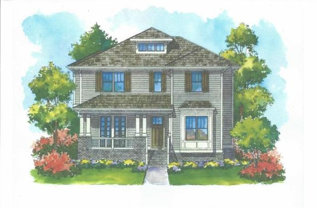 2193 Virginia Place NE, Atlanta, GA 30305 (MLS #6031583) :: Carr Real Estate Experts