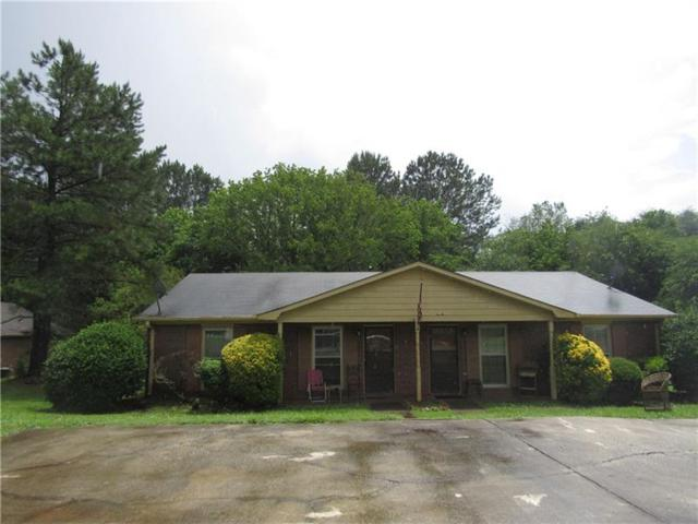 1616 Riverside Trail NE, Conyers, GA 30013 (MLS #6031587) :: Path & Post Real Estate