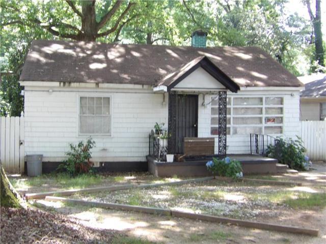 2762 3rd Avenue Southwest, Atlanta, GA 30315 (MLS #6031591) :: Iconic Living Real Estate Professionals