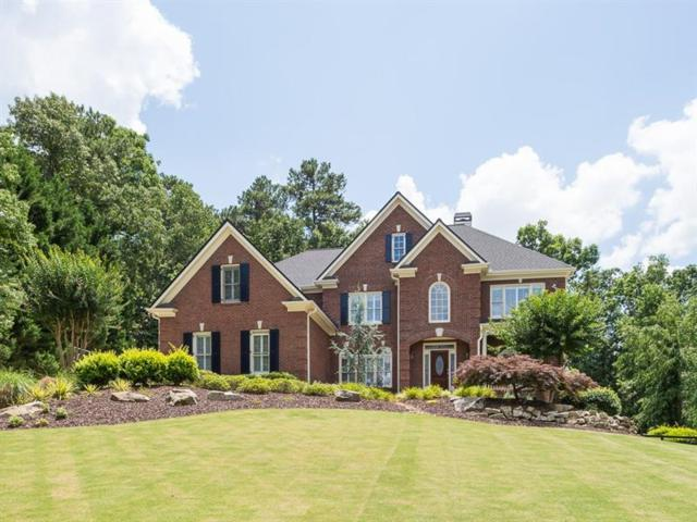 110 Shadecrest Court, Alpharetta, GA 30004 (MLS #6031599) :: North Atlanta Home Team