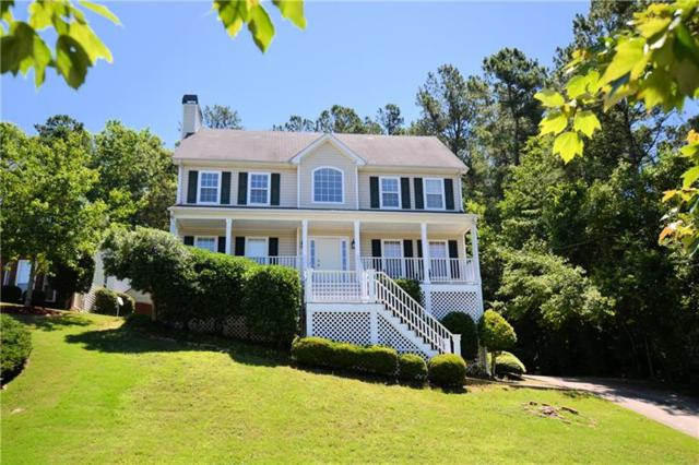 3144 Blue Heron Pass, Powder Springs, GA 30127 (MLS #6031601) :: The Cowan Connection Team