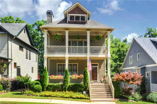 1384 Marion Walk SE, Atlanta, GA 30315 (MLS #6031616) :: Carr Real Estate Experts