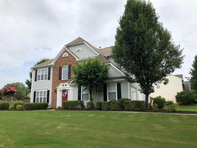 2662 Berry Ridge Court, Buford, GA 30519 (MLS #6031621) :: RE/MAX Paramount Properties