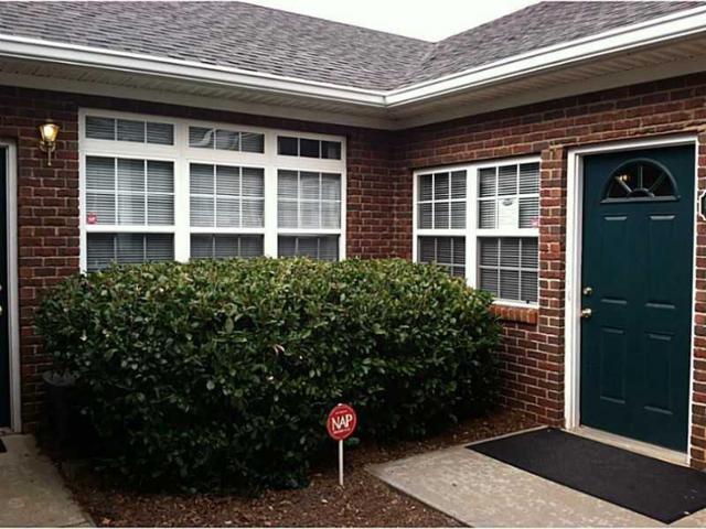 1001 Weatherstone Parkway #420, Woodstock, GA 30188 (MLS #6031627) :: North Atlanta Home Team