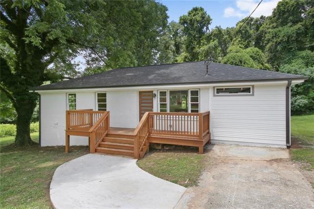2897 Meadowview Drive SE, Atlanta, GA 30316 (MLS #6031629) :: Carr Real Estate Experts