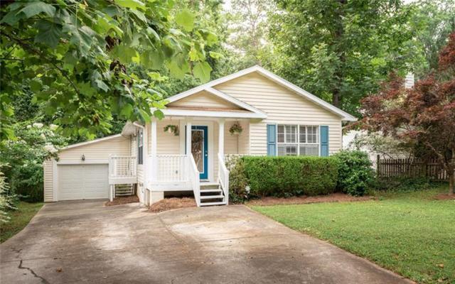 1339 Deerwood Drive, Decatur, GA 30030 (MLS #6031637) :: North Atlanta Home Team