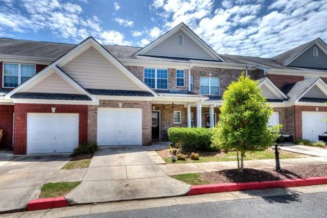 1798 Willow Branch Lane F, Kennesaw, GA 30152 (MLS #6031641) :: North Atlanta Home Team