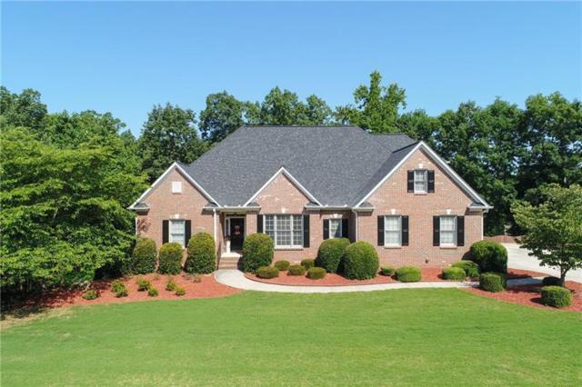 5035 Princeton Trace, Cumming, GA 30041 (MLS #6031644) :: North Atlanta Home Team