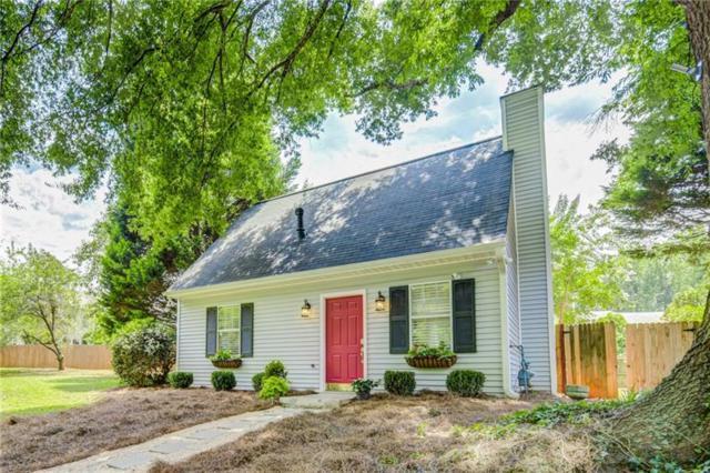 1563 Park Creek Lane NE, Brookhaven, GA 30319 (MLS #6031647) :: Carr Real Estate Experts