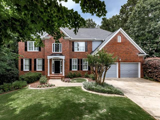 121 Willow View Lane, Canton, GA 30114 (MLS #6031651) :: Rock River Realty