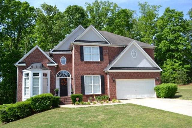 1207 Big Tree Pointe, Villa Rica, GA 30180 (MLS #6031653) :: Carr Real Estate Experts