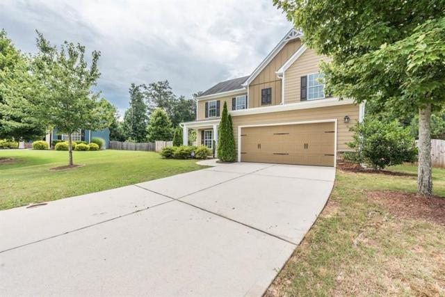4802 Batiste Lane NW, Acworth, GA 30101 (MLS #6031657) :: North Atlanta Home Team