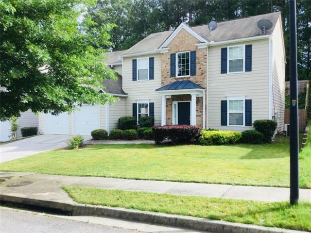 1277 Misty Valley Court, Lawrenceville, GA 30045 (MLS #6031670) :: RE/MAX Paramount Properties