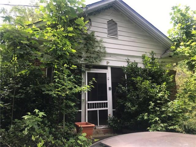 1387 Fairburn Road Sw, Atlanta, GA 30331 (MLS #6031683) :: Carr Real Estate Experts