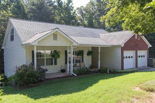 670 Prescott Way, Dacula, GA 30019 (MLS #6031685) :: North Atlanta Home Team