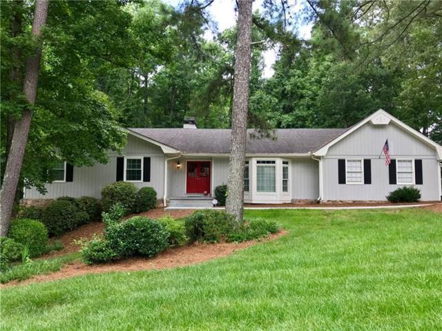 7620 Spalding Lane, Sandy Springs, GA 30350 (MLS #6031687) :: Carr Real Estate Experts
