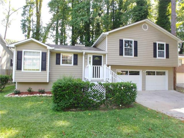 2670 Linnwood Drive SE, Smyrna, GA 30080 (MLS #6031690) :: RE/MAX Paramount Properties