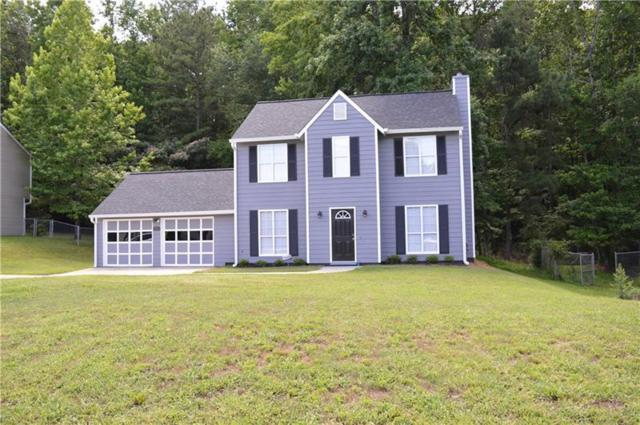 2807 Herring Place, Lithia Springs, GA 30122 (MLS #6031694) :: North Atlanta Home Team