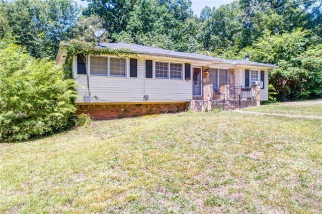 2607 Hatfield Circle SE, Atlanta, GA 30316 (MLS #6031696) :: Carr Real Estate Experts