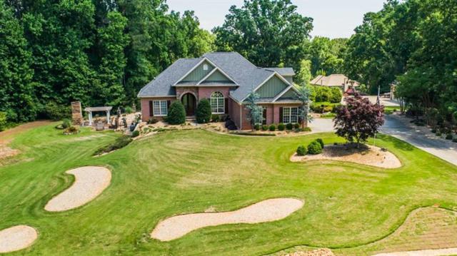 6155 Leming Drive, Acworth, GA 30102 (MLS #6031697) :: North Atlanta Home Team