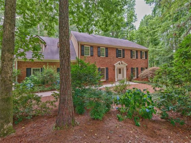 9335 Huntcliff Trace, Sandy Springs, GA 30350 (MLS #6031699) :: Iconic Living Real Estate Professionals