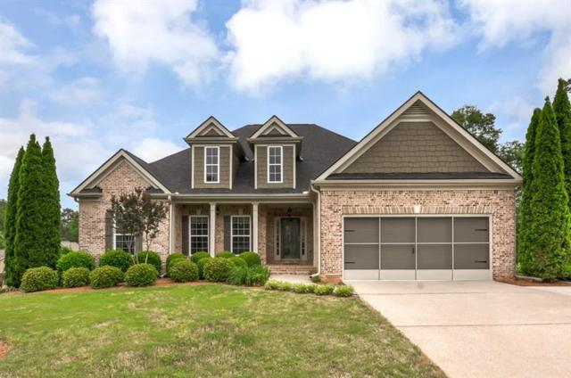 9035 Hannahs Crossing Drive, Gainesville, GA 30506 (MLS #6031714) :: Carr Real Estate Experts