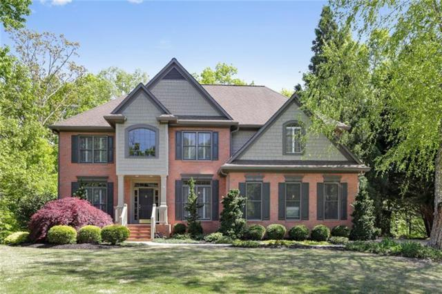505 Huntington Place, Canton, GA 30115 (MLS #6031727) :: Rock River Realty