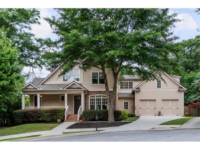 2640 Grady Street SE, Smyrna, GA 30080 (MLS #6031736) :: Dillard and Company Realty Group