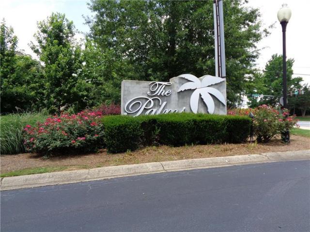 120 Rondak Circle SE #120, Smyrna, GA 30080 (MLS #6031752) :: RE/MAX Prestige