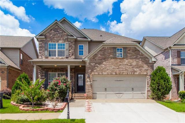 570 Walkers Lane, Johns Creek, GA 30097 (MLS #6031757) :: Dillard and Company Realty Group